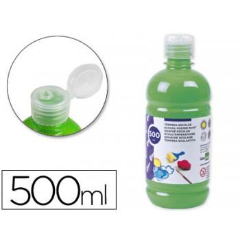 Guache 500 ML Pronto Verde