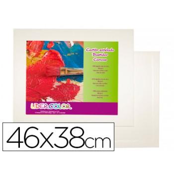 Cartão Telado Para Pintura a Óleo e Acrílico 46X38cm