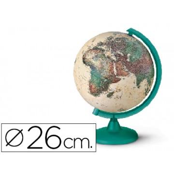 Globo Com Luz de 26 cm Diâmetro Camaleão