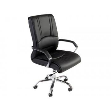 Cadeira de Direcção com Encosto Alto Rocada