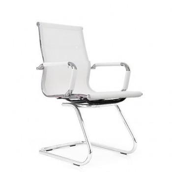 Cadeira de Escritório EGER-FMBL rede branca
