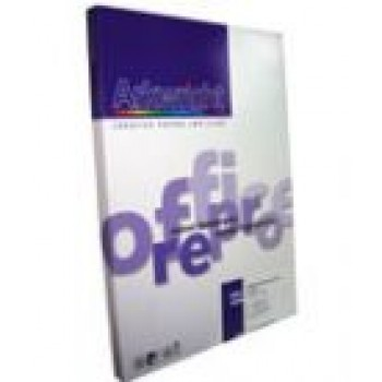 Transparências A3 Para Impressora Laser e fotocopiador Preto 100 Folhas