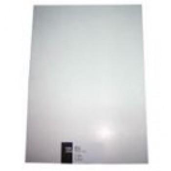 Transparências A3 para Impressora Laser Preto 100 Folhas