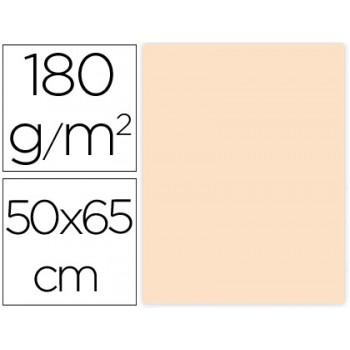 Cartolina 50X65cm 180Grs Salmão
