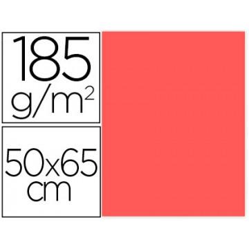Cartolina 50X65cm 185Grs Coral Iris Canson
