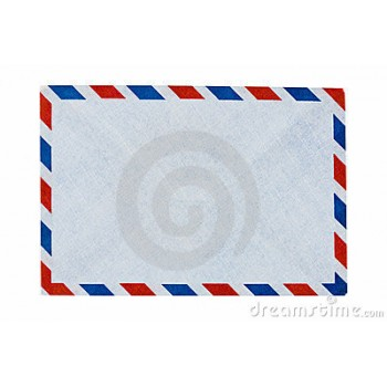 Envelope 114x162mm 25 Unidades Firmo (via area)