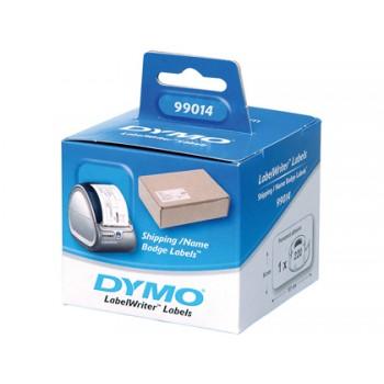 Etiqueta Dymo SO722430 101X54mm Envios