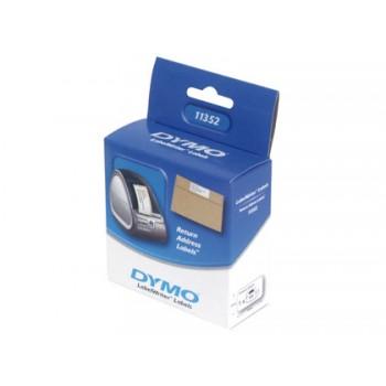 Etiqueta Dymo SO722440 70X54mm Disquetes
