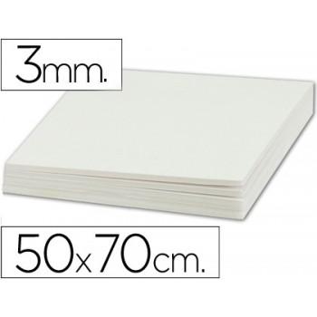 K-Line Branco 3mm 50x70cm