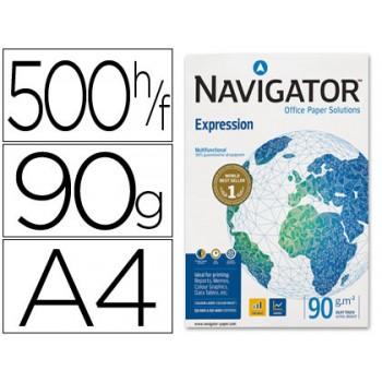 Papel Cópia 90gr A4 Navigator Inkjet -1 resma