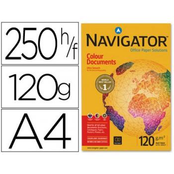 Papel Cópia 120gr A4 Navigator Colour Documents