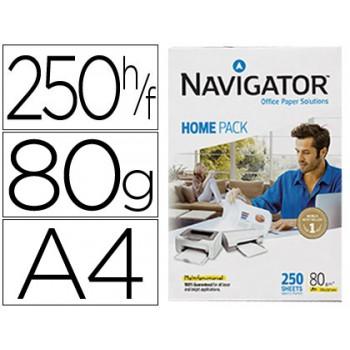 Papel Cópia 80grs A4 Navigator Home Pack 250 Folhas
