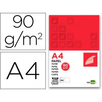 Papel Cópia 90grs A4 Pack 100 Folhas