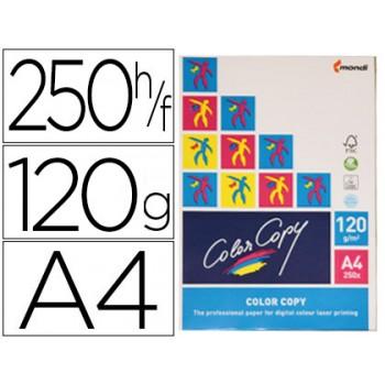 Papel Cópia 120gr A4 Copy Color Brilhante
