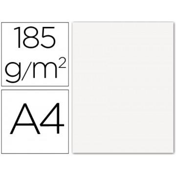 Cartolina A4 180Grs Branca 50 Unidades