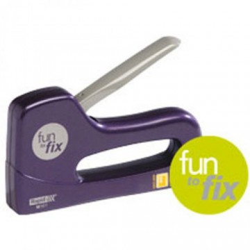 Agrafador Pistola Rapid Fun-To-Fix M10Y