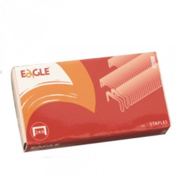 Agrafos  26/6mm com 5000 Eagle
