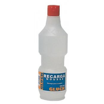 Cola Esponja Recarga 500ml Gluck