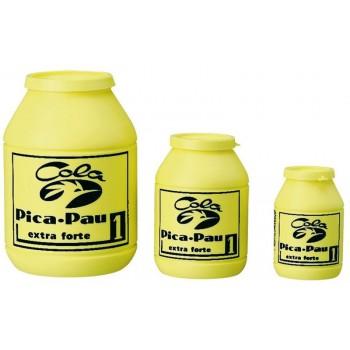 Cola Branca 250ml Pica Pau Extra Forte