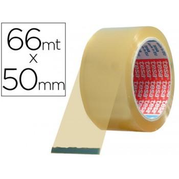 Fita Adesiva 50mmx66mts Transparente PP Tesa 4089
