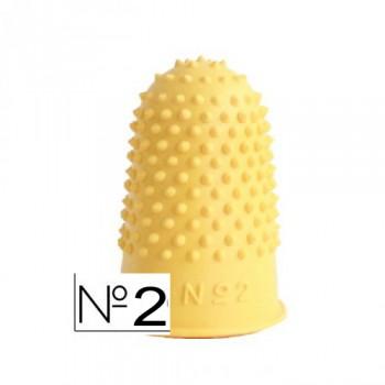 Dedeira Nº2 - 22mm (1 unidade)