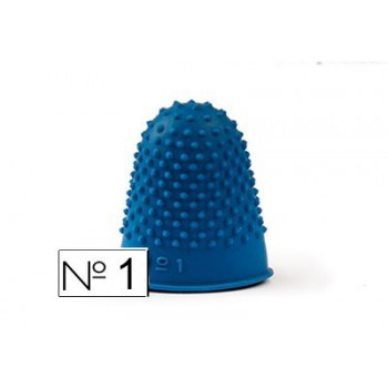 Dedeira Nº1 - 21mm (1 unidade)