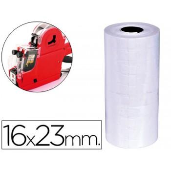 Etiquetas de Rolo 16x23mm Com 700 Branca