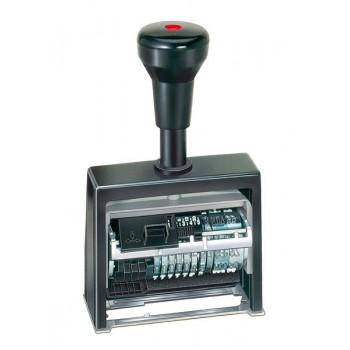 Numerador Datador Reiner Modelo 9RND6K