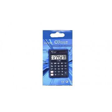 Calculadora de Bolso CA-061 Fama