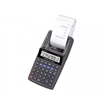 Calculadora Com Rolo Q-Connect  KF11213 12 Dígitos Preta