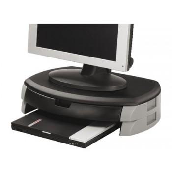 Suporte para Monitores LCD até 20'' CRT ou Impressoras Q-Connect