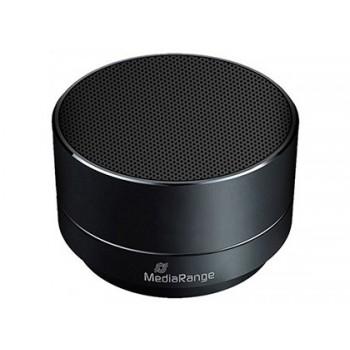 Coluna Portátil Bluetooth 1x3W Função Mãos Livres Bateria de Lítio Mediarange