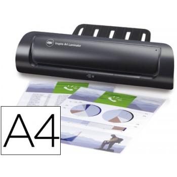 Plastificadora a quente A4 Inspire Gbc