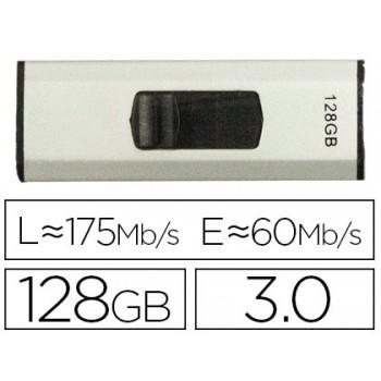 Pen Drive USB 128GB Q-Connect