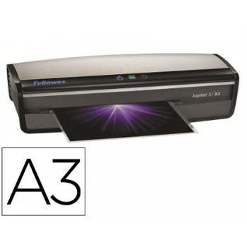 Plastificadora a quente A3 Fellowes Jupiter-2
