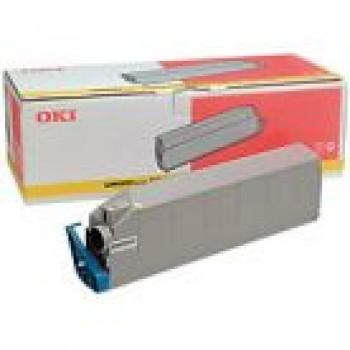 Toner OKI Original OKI41515209 Type C3 LD C9200 Amarelo
