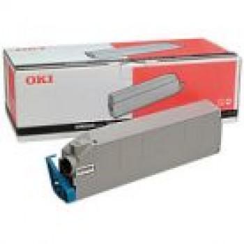 Toner OKI Original OKI41515212 Type C3 LD C9200 Preto