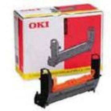 Drum Oki Original OKI41304109 LD C7200, C7400 Amarelo