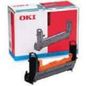 Drum Oki Original OKI41304111 LD C7200, C7400 Azul
