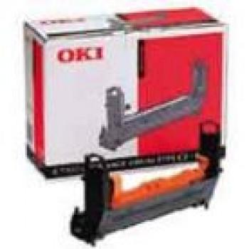 Drum Oki Original OKI41304112 LD C7200, C7400 Preto