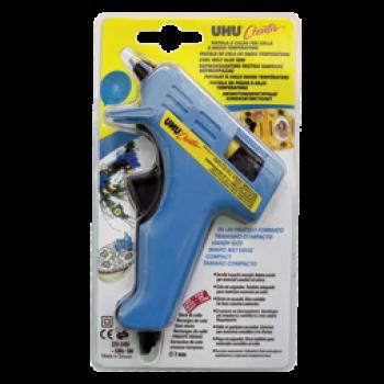 Pistola de Cola Mini 5W UHU Creativ
